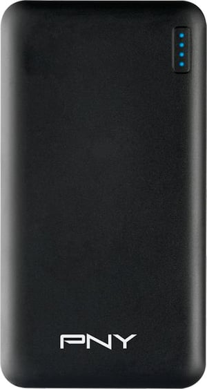 PowerPack Slim 5000mAh nero