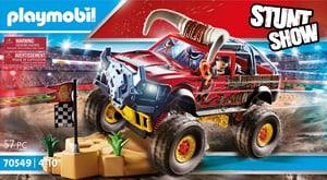 70549 Stuntshow Monstertruck