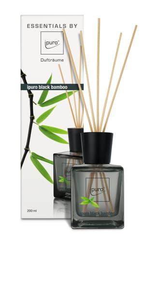 Black bamboo, 200ml