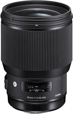 85mm F1.4 DG HSM Canon