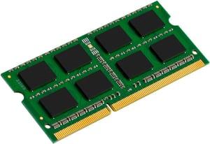 Value 1x 8 GB DDR3L 1600 MHz