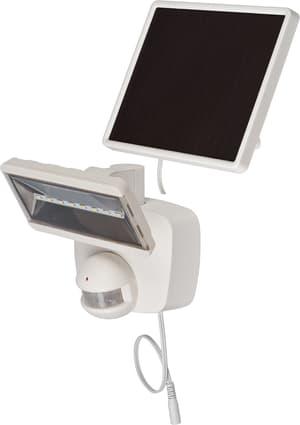 Projecteur solaire LED SOL 800 blanc
