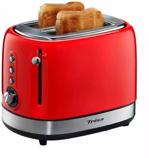 Diners Edition Toaster Rot