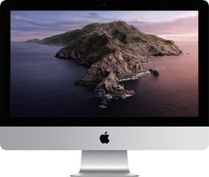 CTO iMac 27 NT 3.6GHzi9 8GB 1TB SSD 5500XT-8GB GbE NKey MT2