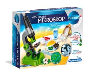 Mein erstes Mikroskop (DE)