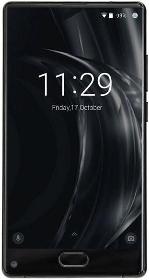 Mix Lite Dual SIM 16GB noir