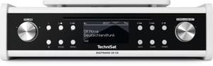 DigitRadio 20 CD - Weiss