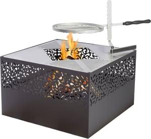 Feuerstelle Cube 500
