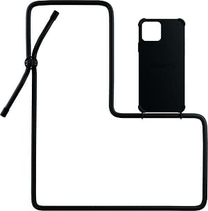 Necklace Case All Black iPhone 11 Pro