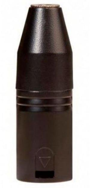 VXLR Adapter 3.5mm-Miniklinke auf 3-Pin-XLR