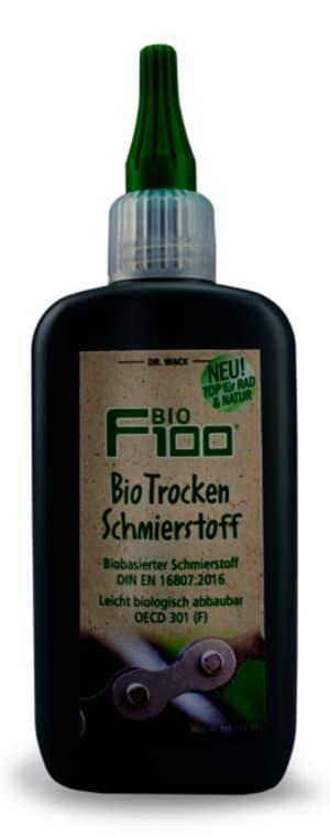 F100 Bio Trockenschmiermittel