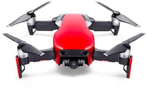 Mavic Air Fly More Combo rouge