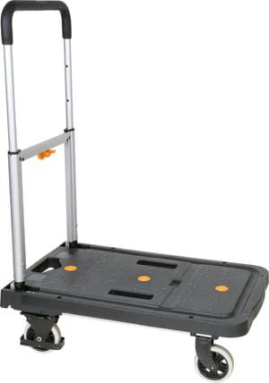 Plattformwagen kompakt