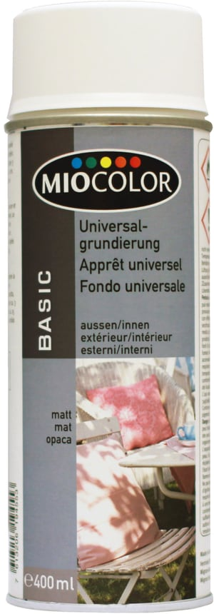 Apprêt universel Spray