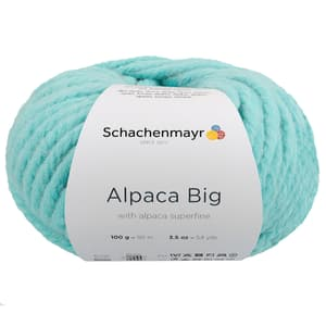 Wolle Alpaca Big