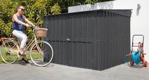 Garage per biciclette