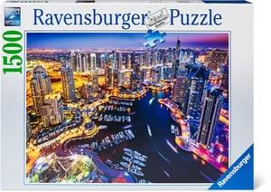 Puzzle Dubai 1500