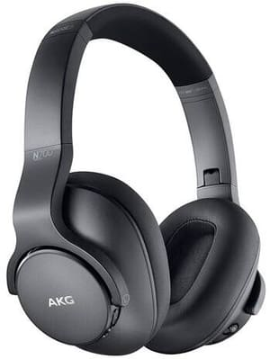 N700 ANC BT Wireless  - Nero