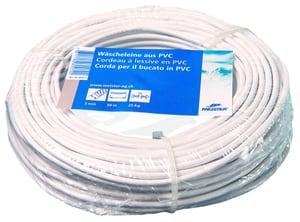 Cordeau à lessive en PVC