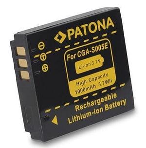 Batterie CGR-S005E