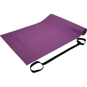 PVC Yogamatte Rutschfest 4mm