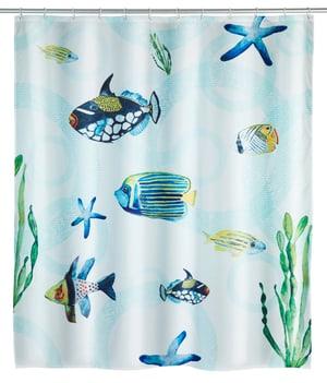 Duschvorhang Aquaria