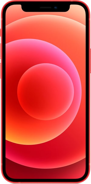 iPhone 12 mini 64 GB (PRODUCT) RED