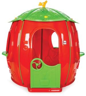 Kinderspielhaus Erdbeere