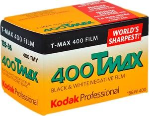 T-MAX 400 TMY 135-36