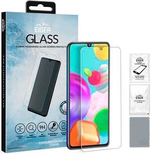 Galaxy A41 Display-Glas