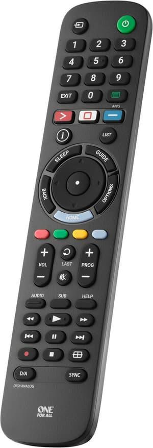 URC4912 Sony TV