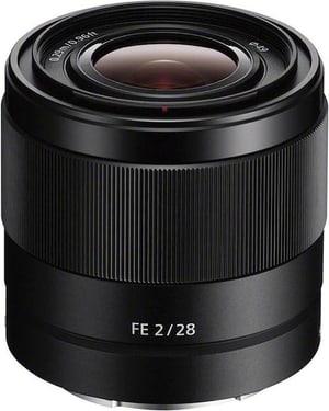 FE 28mm F2.0
