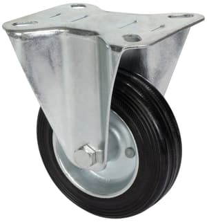 Bockrolle D100 mm