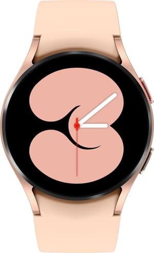 Galaxy Watch 4 40mm Alu LTE Gold