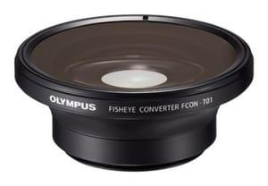 FCON-T01 Fish Eye Konverter TG