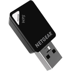 A6100-100PES Dual Band Wireless USB Mini-Adapter