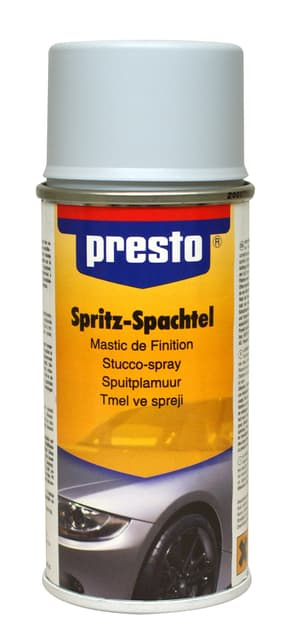 Spritz-Spachtel 150 ml
