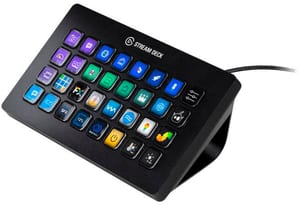 Ziffernblock Stream Deck XL