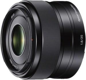 35mm F1.8 OSS APS-C