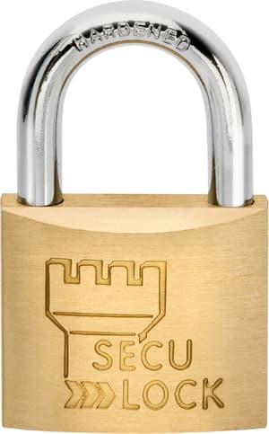 Zylinderschloss Secu-Lock 405 30