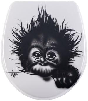 Nice Monkey