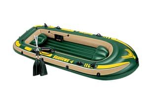 Seahawk 4 Boat Set