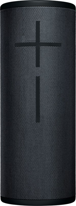 Megaboom 3 - Night Black