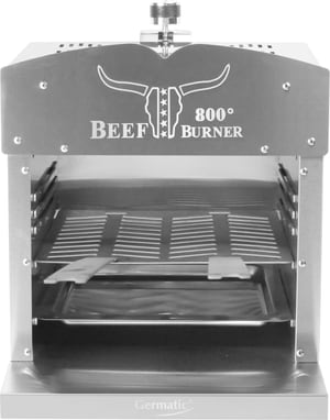 Beef Burner XL Germatic 800°