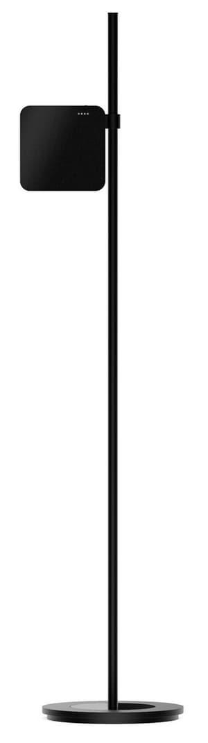 LE03 Floorstand - black