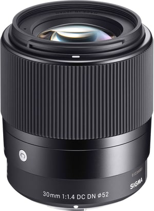 30mm F1.4 DC DN Contemporary Sony