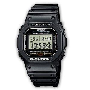 Casio G-SHOCK DW-5600E-1VER Montre
