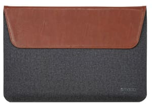 Woodland Case/Sleeve brown/gray for Surface Pro 3/4