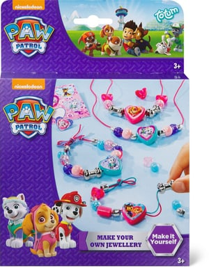 Paw Patrol Jewelry Set