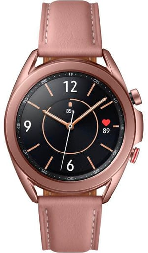 Galaxy Watch 3 41mm LTE bronzo